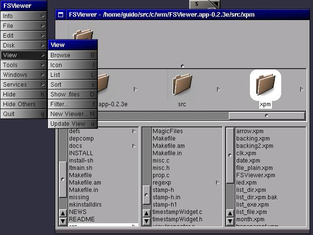Fsviewer скачать программу - фото 4